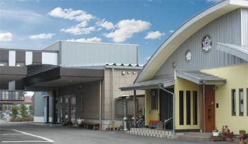 清福寺・銀杏(いちょう)ホール